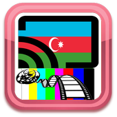 TV Azerbaijan Satellite Info icon