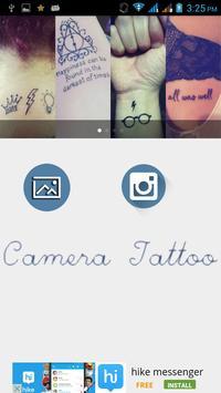 Tatto Designs 2016 screenshot 1