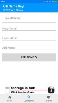 Kumpulan Arti Nama screenshot 3