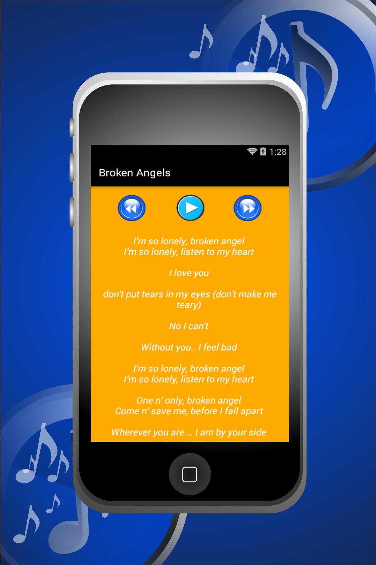 Arash Broken Angel Songs for Android - APK Download