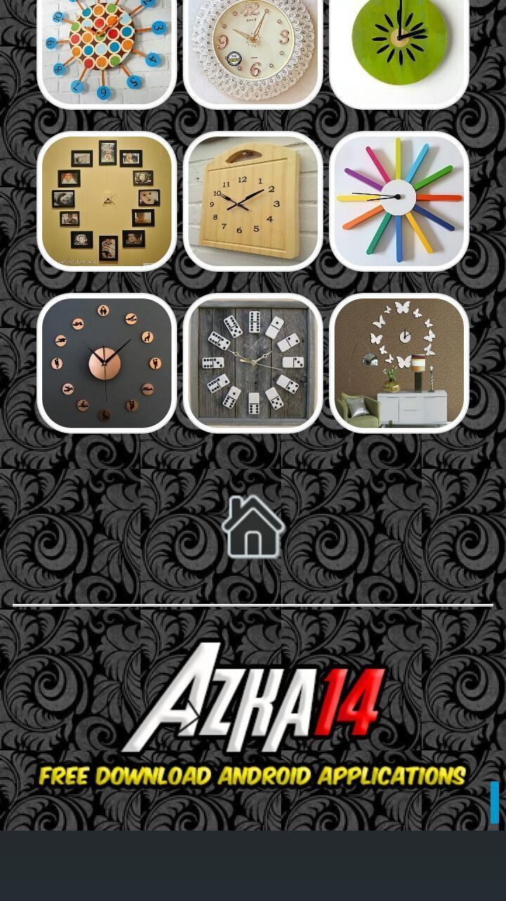 diy clock ideas HD poster