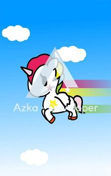 Cute Unicorn Wallpaper HD screenshot 1