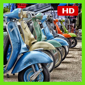 1000+ Scooter Collection HD icon