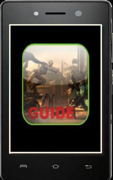 Guidance Mortal Kombat X New poster