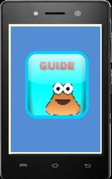 Guidance For Pou New apk screenshot