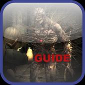 Guidance For Resident Evil 4 icon