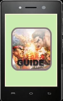 Guidance For Street Fighter apk screenshot