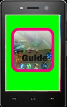 Guidance For Mobile Legend New apk screenshot