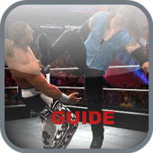 Strategy For WWE 2K17 New icon