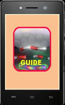 Trick Guide For Slither.io New poster