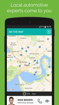 Stuck – Roadside Assistance apk screenshot