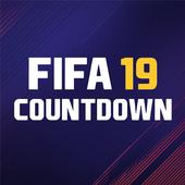 Icona Countdown for FIFA 19