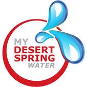 My Desert Spring icon