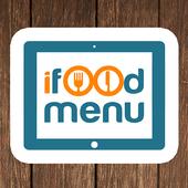iFoodMenu Base icon