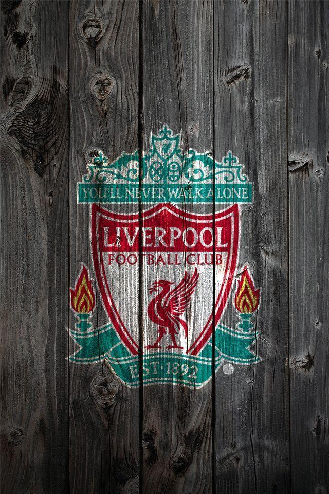 Android Liverpool Wallpaper 4k