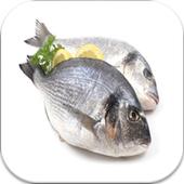 وصفات السمك smak icon