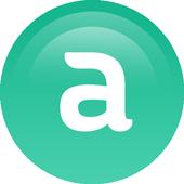 aZone icon