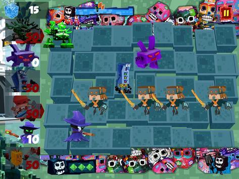 Clash Raiders apk screenshot