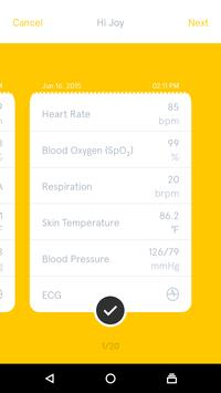 HealthYU screenshot 1