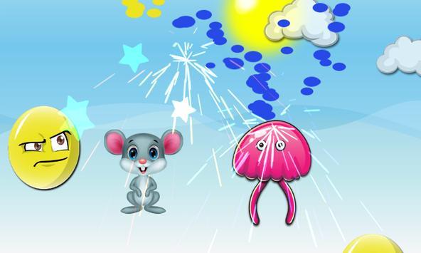 Balloon Pop For Kids apk screenshot