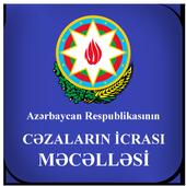 Cəzaların icrası Məcəlləsi icon