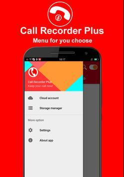Auto Call Recorder Pro screenshot 5