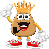 King Puoo Adventure icon