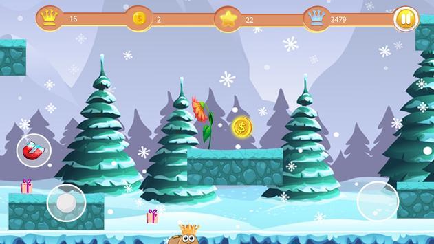 King Puoo Adventure screenshot 4
