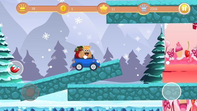 King Puoo Adventure screenshot 5