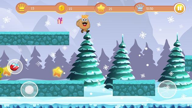King Puoo Adventure screenshot 2