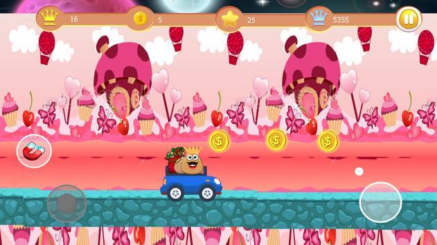 King Puoo Adventure screenshot 3