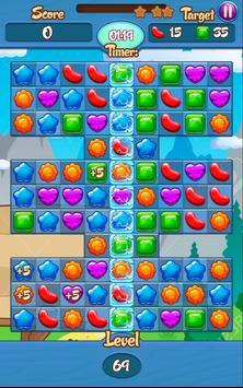 Gumy Gummy Drop apk screenshot