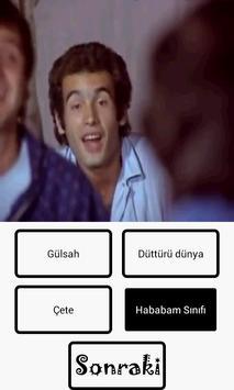 Hangi Film Bilgi Yarışması apk screenshot
