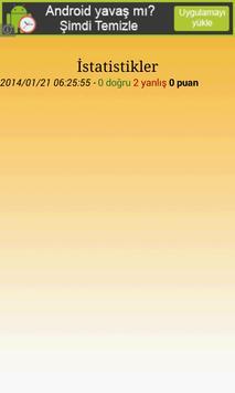 KPSS Ortaöğretim Soruları screenshot 4