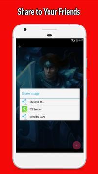 Ultra Instinct Omen Wallpaper screenshot 6