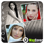 Mag Cover - Magazine Styles icon