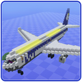 Best Minecraft Airplane