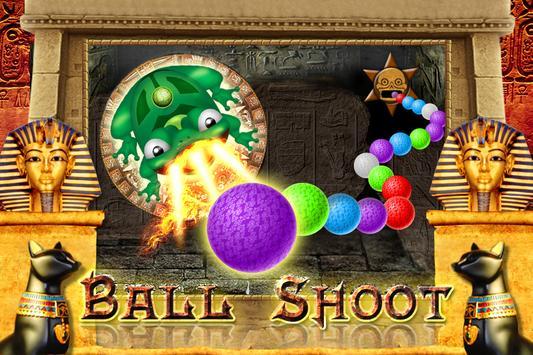 Ball Shoot poster
