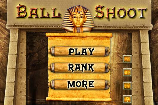 Ball Shoot - Ban Bi apk screenshot