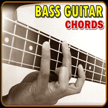 Bass Guitar Chords APK Download - Free Music & Audio APP for Android ...
