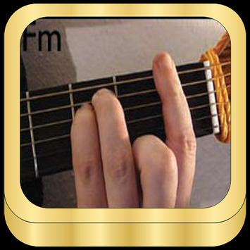 Complete Guitar Chord Chart for Android - APK Download