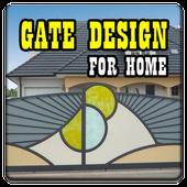 Gate Designs for Home icon