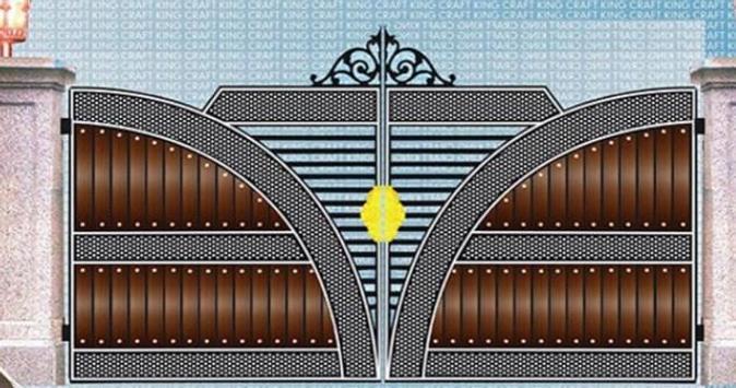 Gate Designs for Home screenshot 1