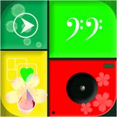 Photo Art - Collage Maker icon