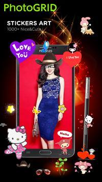 Photo Art - Collage Maker apk screenshot