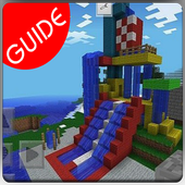 Guide Waterpark Maps for MCPE icon