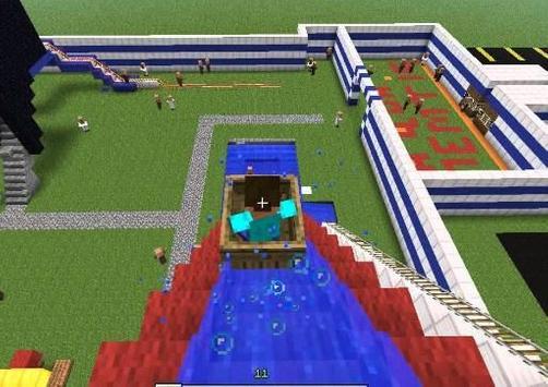 Guide Waterpark Maps for MCPE screenshot 1