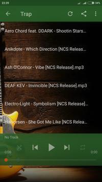 NCS Music apk screenshot