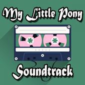 OST My Little Pony icon