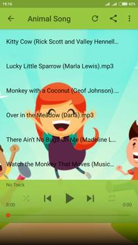 Kids Song poster